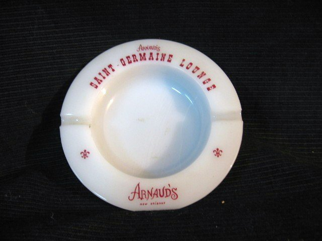 Saint Germaine Lounge Ashtray