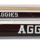 Texas A & M  - Blizzard Billiard Cue Stick