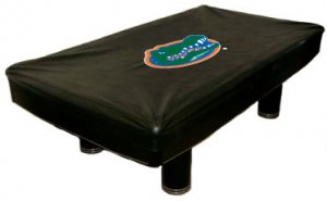 Florida, University of - Collegiate Licensed Billiard Table Cover 7 Ft