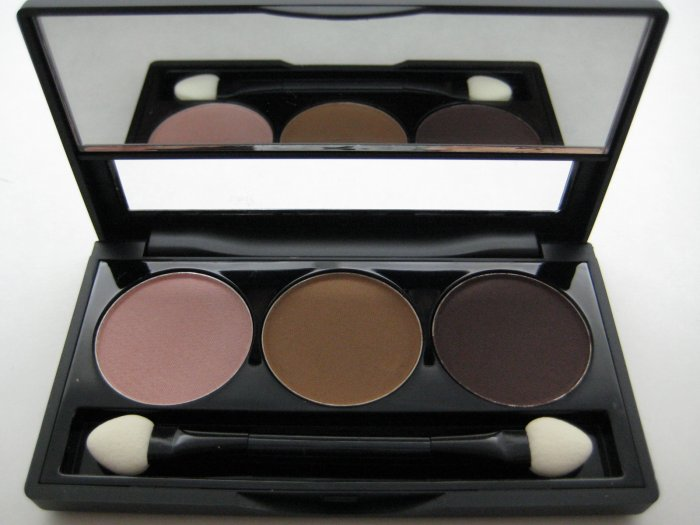 NYX Trio Eyeshadow #31 COPACABANA