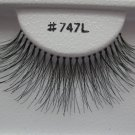 FALSE EYELASHES 747L [Comparable to MAC 4]
