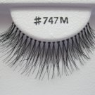 FALSE EYELASHES 747M [Comparable to MAC 4]