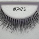 FALSE EYELASHES 747S [Comparable to MAC 4]