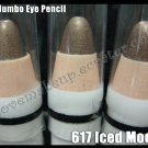 NYX Jumbo Eye EYESHADOW PENCIL 617 * ICED MOCHA *