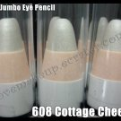 NYX Jumbo Eye EYESHADOW PENCIL 608 * COTTAGE CHEESE *