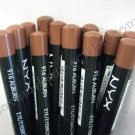 NYX Slim Pencil EYE LINER EYEBROW LINER 916 AUBURN