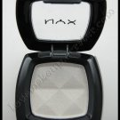 NYX Single EYESHADOW * 27 WHITE PEARL * [POSSIBLE MAC DUPE: MAYBE WHITE FROST]