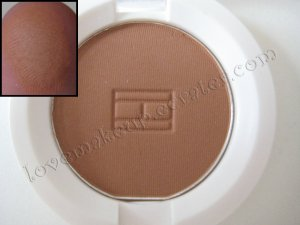 Tommy Hilfiger Wet-Dry Eyeshadow *WARM* [DEEP COPPER BROWN]