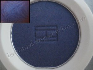 Tommy Hilfiger Wet-Dry Eyeshadow *ULTRA COOL* [DEEP PURPLE]