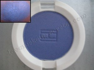Tommy Hilfiger Wet-Dry Eyeshadow *AMUSING* [BLUE-PURPLE SHIMMER]