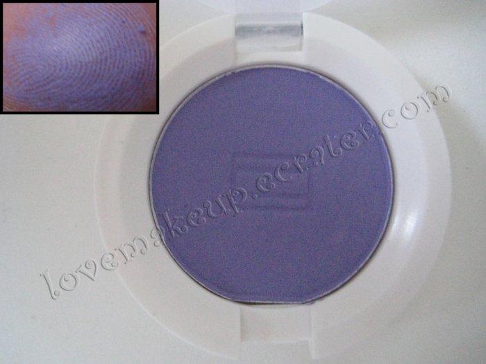 Tommy Hilfiger Wet-Dry Eyeshadow *EXTROVERT* [TRUE PURPLE - NO SHIMMER]