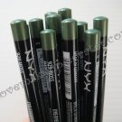 NYX Slim Pencil EYE LINER EYEBROW LINER 929 MOSS