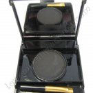 La Femme BRUSH-ON BROW *BLACK* (Eyebrow Powder)