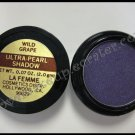 La Femme ULTRA PEARL EYE SHADOW - WILD GRAPE