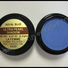 La Femme ULTRA PEARL EYE SHADOW - ROYAL BLUE