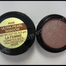 La Femme ULTRA PEARL EYE SHADOW - ROSE