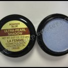 La Femme ULTRA PEARL EYE SHADOW - POWDER BLUE