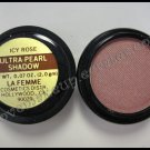 La Femme ULTRA PEARL EYE SHADOW - ICY ROSE