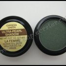 La Femme ULTRA PEARL EYE SHADOW - CYPRESS GREEN