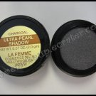 La Femme ULTRA PEARL EYE SHADOW - CHARCOAL