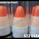 NYX Jumbo Eye EYESHADOW PENCIL 623 * ORANGE *