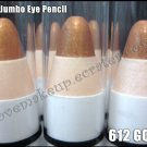 NYX Jumbo Eye EYESHADOW PENCIL 612 * GOLD *
