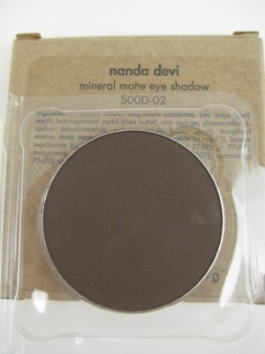 STILA COSMETICS Mineral Matte Eye Shadow Pan Refill - Nanda Devi