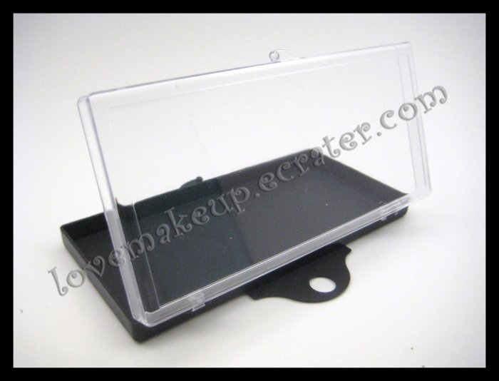 FALSE EYELASHES Plastic Case ONLY