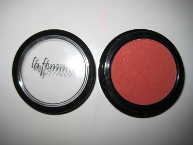 LA FEMME Blush-On Rouge - Golden Sunset
