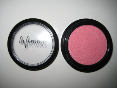 LA FEMME Blush-On Rouge - Mandarin Red