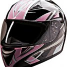 FULL FACE HELMET 75762 PINK BLADE  -   XL