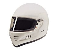 *FIRE PROOF* FULL FACE HELMET  S-2K STANDARD - XL