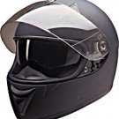 FULL FACE HELMET PC77771 MATT BLACK -   L