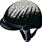 HALF HELMET 100126 TREAD   -    XL