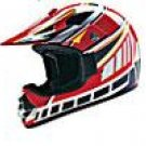 KIDS HELMET K60602 RED G   -   S