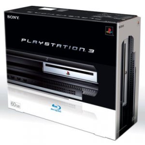 PlayStation 3 40GB w/ Bonus Spider-Man 3 (Blu-ray) and Grand Theft Auto IV (PS3) Free Shipping!!!