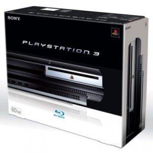 PlayStation 3 40GB w/ Bonus Spider-Man 3 (Blu-ray) and Grand Theft Auto IV (PS3) Free Shipping!!!