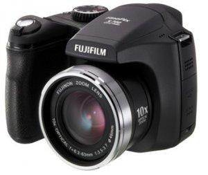 Fuji Film S700 FinePix 7 Megapixel Digital Camera-Free Shipping!!!