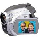 Panasonic VDR-D100 DIGA 8cm Digital DVD-RAM DVD-R Camcorder-Free Shipping!!!