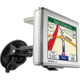 Garmin Nuvi 350 Portable GPS Receiver-Free Shipping!!!