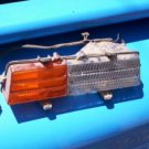 1972 Dodge Chrysler Plymouth side marker light 3587338