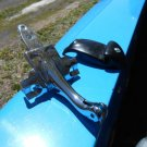 1967 Buick Lesabre Wildcat Olds Delta 88? rear view mirror bracket MINT! 9711615