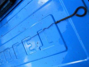 75 76 77 78 79 77 80 Dodge Aspen Plymouth Volare 225 super six oil dipstick