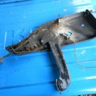 1965 1966 67? 68? Chevy Impala Belair Biscayne Caprice emergency brake pedal GM