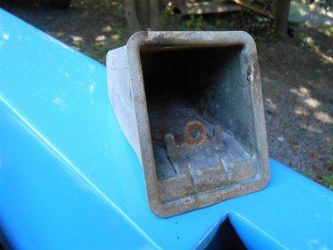 73 74 75 76 77 Chevy Nova Buick Apollo Olds Omega front ash tray insert