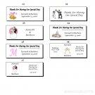 120 Personalized Bridal Shower or Wedding Reception Bubble Bottle Favor Labels