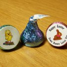 Personalized Easter Party Hershey Kiss Favor Labels (324 cnt)