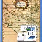 Elna 945 Overlock Sewing Machine Manual Pdf
