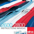 Elna 2600 Sewing Machine Instruction Manual Pdf
