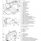 Elna 3230 Sewing Machine Instruction Manual Pdf